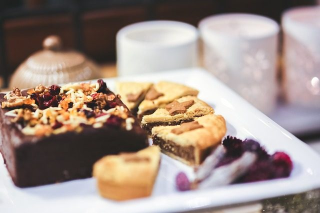 The 10 best places for vegan & gluten-free desserts in Dublin