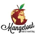 mangetout food and travel blog logo