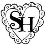 simply homemade blog logo