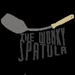 the wonky spatula logo
