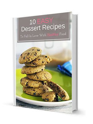 10 Easy Dessert Recipes