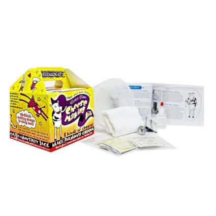 Rickis Basic Cheese Making Kit