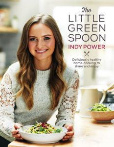 little green spoon cookbook review