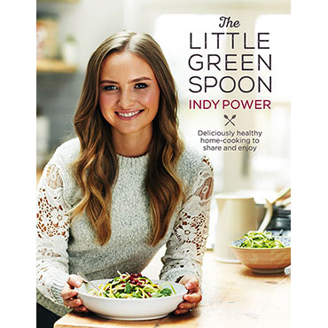 the little green spoon cookbook