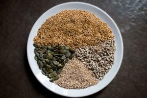 Omega 3 Seed Mix