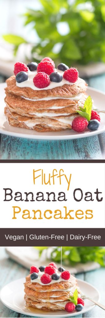 how to make gluten free pancakes fluffy