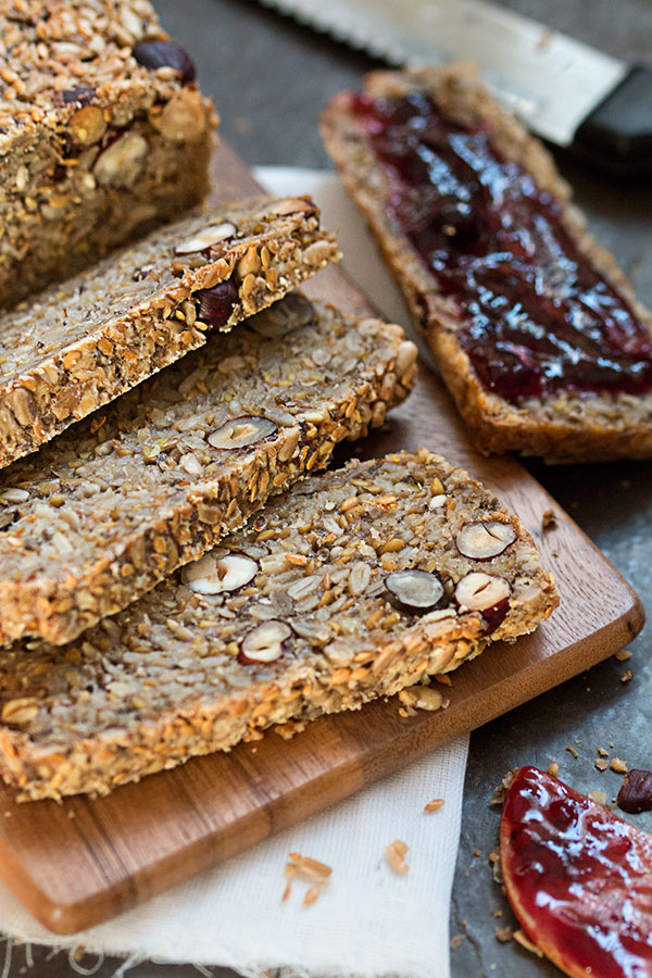 best gluten-free bread recipe