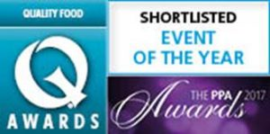 Irish quality awards