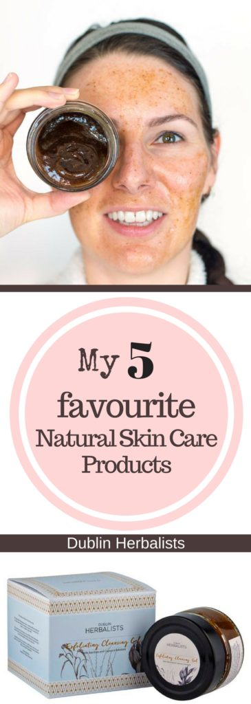 Why you should switch to Natural Skin Care Products