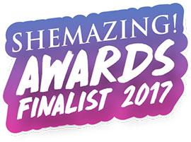 Shemazing Finalist
