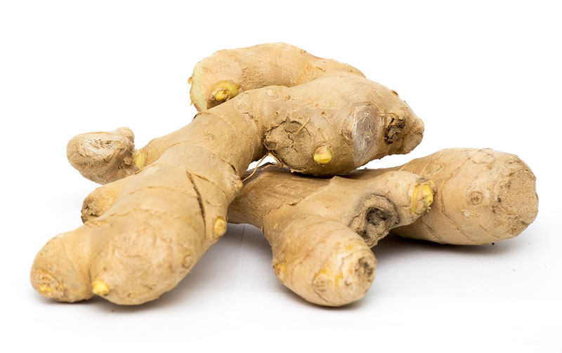 ginger anti-inflammatory foods