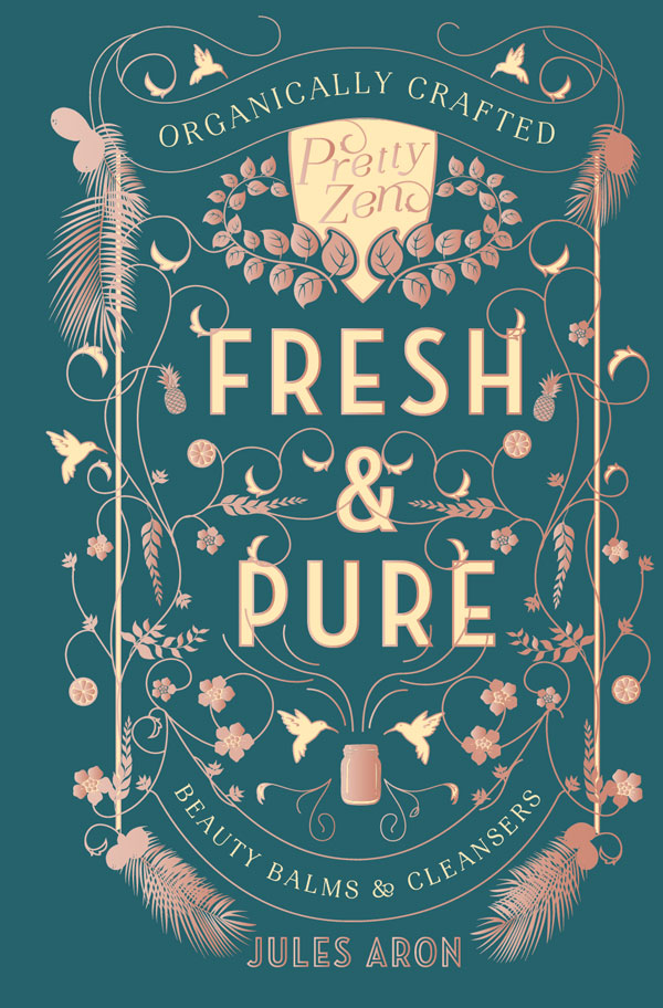 Fresh & Pure Book Cover