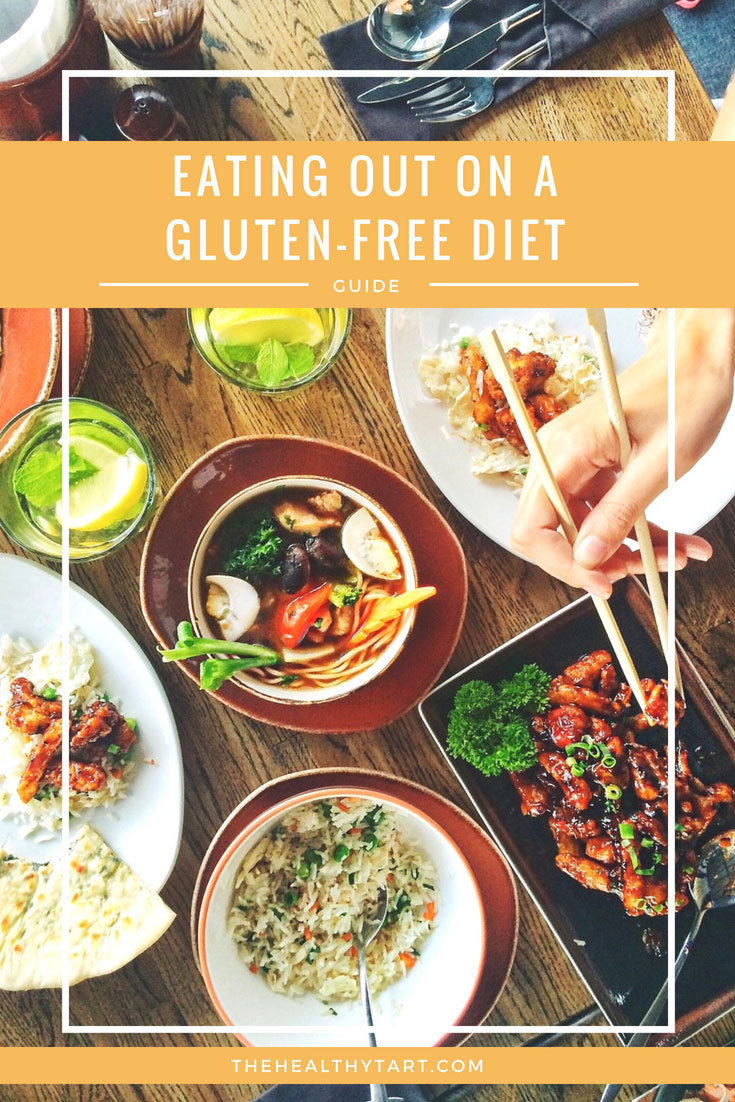 Eating Out On A Gluten-Free Diet