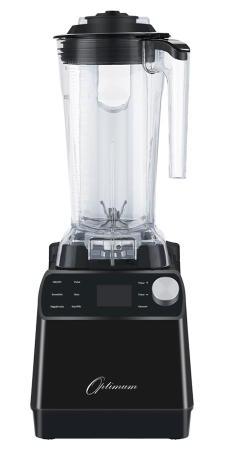 Optimum Vac2 Air Vacuum Blender by Froothie