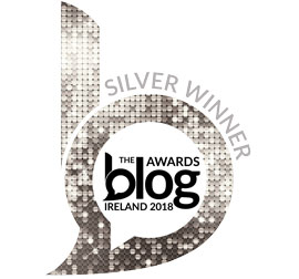 Blog Awards Winner Health and Wellness 2018